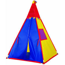 amazon com discovery kids tee tent toys u0026 games
