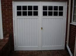 spectacular side hinged garage doors steel b92 inspiration for