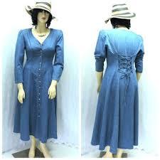 best jean maxi dress products on wanelo