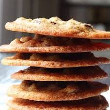 chewy brown sugar chocolate chip cookies easy recipe for