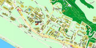 24 one residences freehold u0026 near mrt showflat 61008160