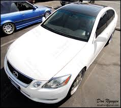 lexus is300 for sale inland empire don nguyen vinyl roof wrapping tail light tinting black out