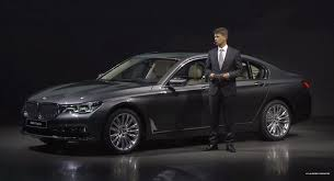 watch the 2016 bmw 7 series reveal here at 12 50pm est