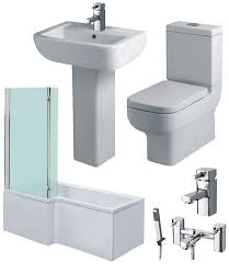 complete bathroom suites ryans direct