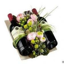 flowers wine chagne and wine gift delivery to benidorm spain