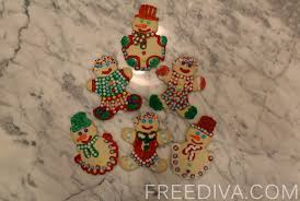 Cookie Decorating Kits Bjs Holiday Decorating Cookie Kit Free Diva