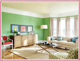 the most beautiful wall color combinations 2016 living room green