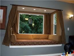 the useful of window treatment ideas for bay windows u2014 tedx decors