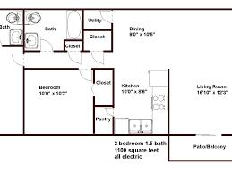 10 x 10 square feet house plans less than 1300 square feet homes zone
