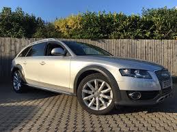 used audi a4 allroad manual for sale motors co uk