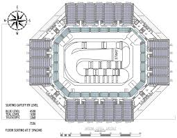 pepsi center floor plan official site of amsoil arenacross