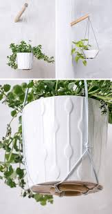 planters that hang on the wall decoration indoor ceramic planters outdoor living wall hanging