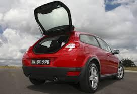 volvo c30 vs audi a3 volvo c30 2008 review carsguide
