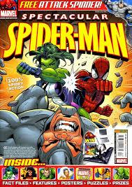 image spectacular spider man uk vol 1 144 jpg marvel