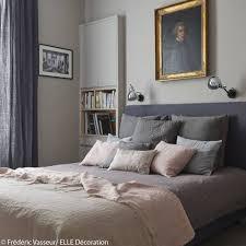 linge lit lin cuisine idã e dã co nâ une chambre avec un linge de lit alliant
