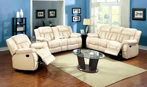 Sectional Leather Sofas With Recliners by Black Sectional Leather Sofa Roma Real Recliner 3 2 Suite Mission