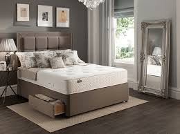 The Bed Shop Silentnight Beds Silentnight Mattress The Bed Shop Ashby