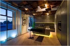 plafond suspendu cuisine eclairage plafond suspendu pour de meilleures expériences design