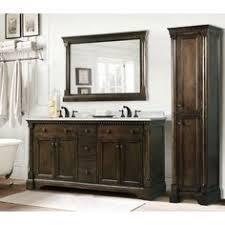60 Bathroom Vanity Double Sink by James Martin Bristol 60