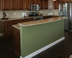 kitchen island panels kitchen island back panels