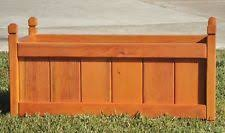 Redwood Planter Boxes by Best Redwood 36