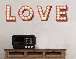 wall decal letters uk color the walls of your house