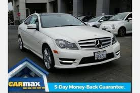 how much is service c for mercedes used 2012 mercedes c class for sale pricing features