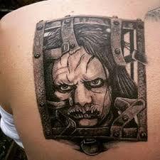ghost tattoos 65 besten 13 ghost tattoos bilder auf pinterest horror filme