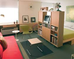 Interior Design Studio Apartment Brilliant Solutions For Extremely Small Spaces Studio Apartment