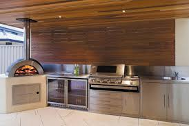 Kitchen Design Perth Wa Zesti Wood Fired Ovens Alfresco Kitchens Perth Wa