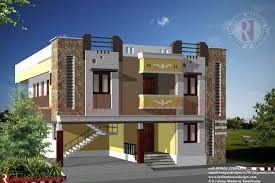 duplex house plan and elevation sq ft inspirations also first