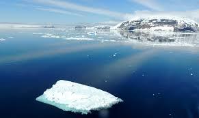 imagenes de la antartida la gigantesca anomalía que se esconde bajo la antártida