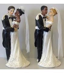 figurine mariage mixte les 10 meilleures images du tableau figurines gâteau sur