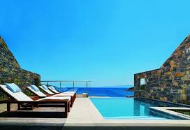 the best greek island pools secrets astarte suites hotel santorini