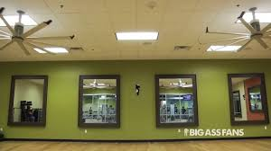 Cost Of Ceiling Fan Installation Isis Hvls Commercial Ceiling Fans Big Fans