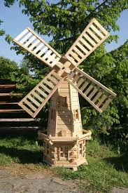 25 unique garden windmill ideas on diy garden