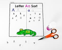 Worksheets For Kindergarten Printable Free Kindergarten Activities And Worksheets Simply Kinder