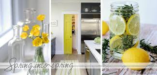 spring home decorating ideas gen4congress com