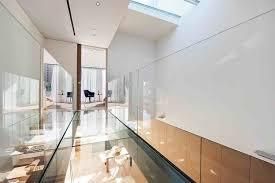 modern duplex in tribeca new york caandesign architecture and