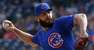 jake arrieta rumors phillies favorite to sign pitcher as talks