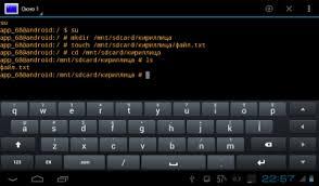 android terminal emulator android terminal emulator 4pda