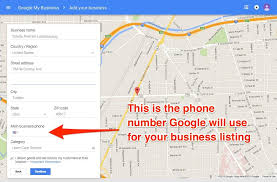 Google Map Austin by To Appear In Google U0027s Local Listings Do This First Mainstreethost