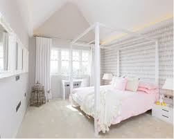 Grey And White Bedroom Curtains Ideas Bedroom Curtain Ideas And Photos Houzz