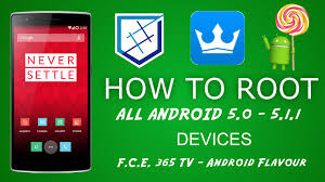 roots for android how to root android 5 1 1 lollipop on lenovo tab 2 without pc