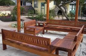 Redwood Dining Table Sp Arkdesign Com Wp Content Uploads Redwood Outdoo