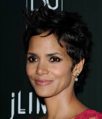 hairstyles for black women over 40 years old short black pixie haircut hairstyles weekly