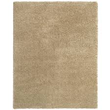 Home Depot Area Rugs Home Decorators Collection Hanford Shag Beige 7 Ft 10 In X 10 Ft