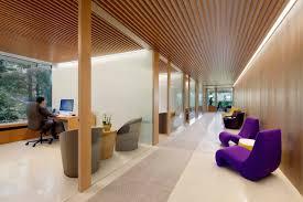 general motors headquarters interior venture capital office building sean o u0027connor lighting