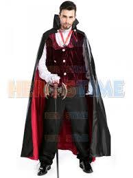 mens u0027 gothic vampire baron halloween costume fancy costume