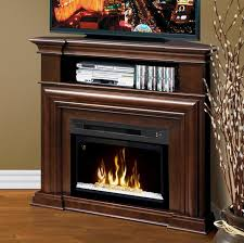 Fireplace Console Entertainment by Electric Fireplaces Media Console Entertainment Center Home